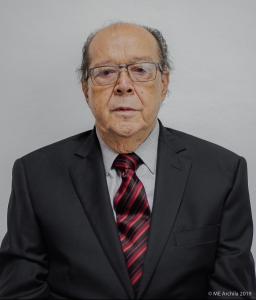 Luis Arturo Archila